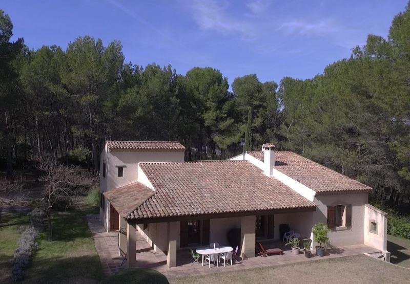 Villa Lambesc 6 pièce(s) 170 m2