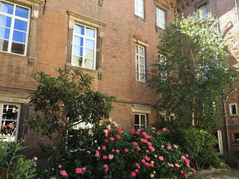 Sale apartment Toulouse 580 000€ - Picture 1