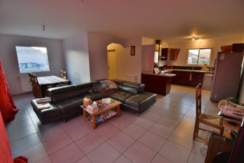 Vente maison / villa Mirepeix 213000€ - Photo 2