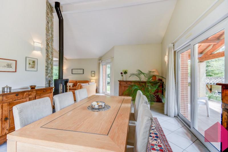 Vente de prestige maison / villa Saint-jean 615000€ - Photo 4