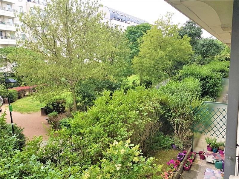 Sale apartment Chatillon 283000€ - Picture 8