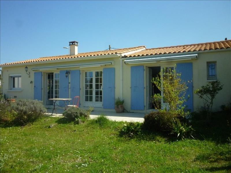 Vente maison / villa St georges d'oleron 303600€ - Photo 2