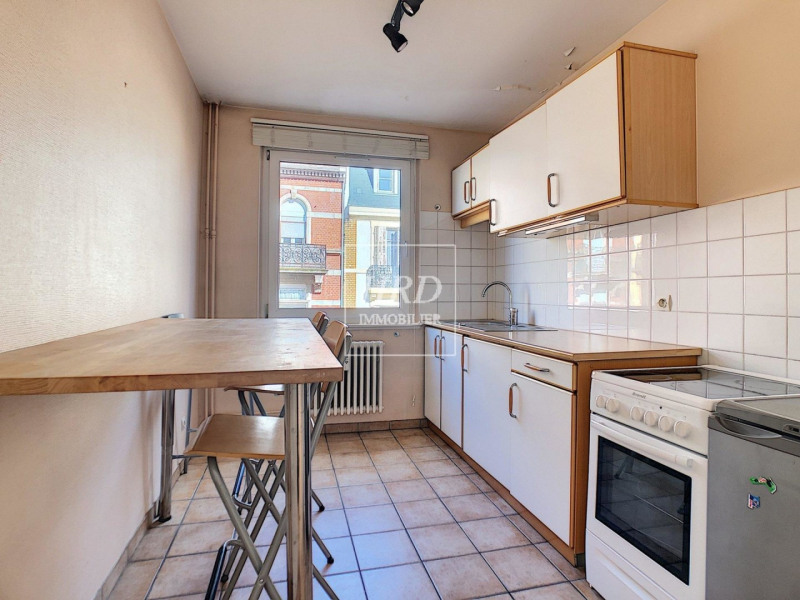 Rental apartment Strasbourg 790€ CC - Picture 3