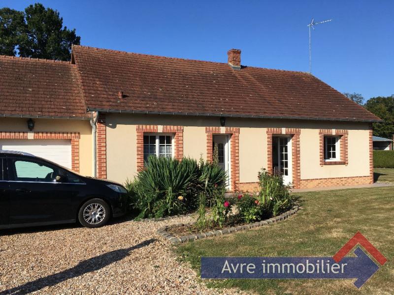 Rental house / villa Bemecourt 690€ CC - Picture 7
