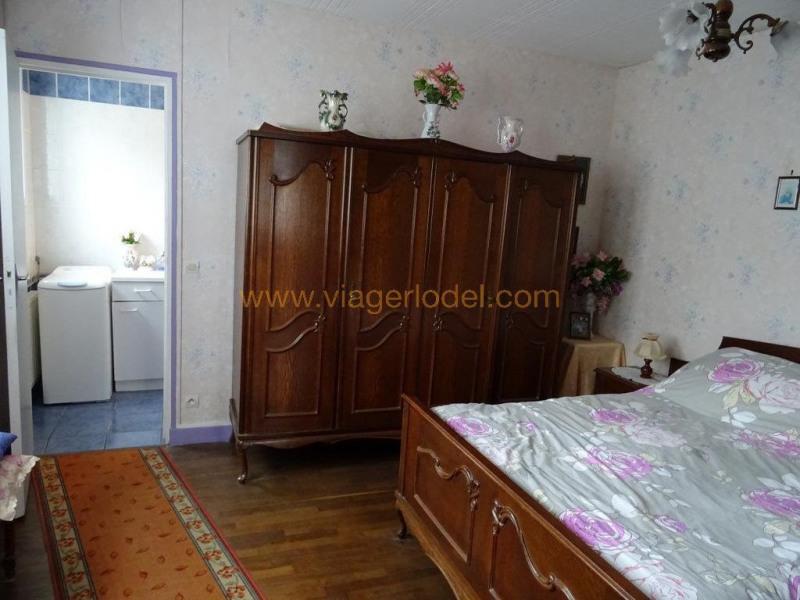 Vendita nell' vitalizio di vita casa Conflans-sur-seine 30200€ - Fotografia 8