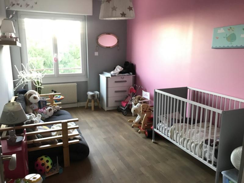 Sale apartment Francheville 319000€ - Picture 7
