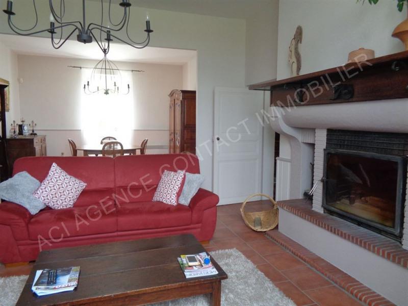 Sale house / villa Mont de marsan 346000€ - Picture 2