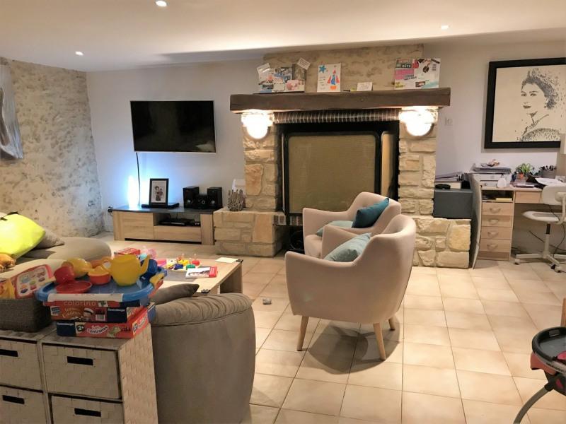 Sale house / villa Hermeray 335000€ - Picture 2