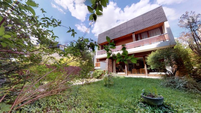 Vente maison / villa Chatenay malabry 899000€ - Photo 1