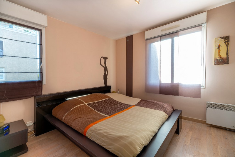 Sale apartment Nice 295 000€ - Picture 7