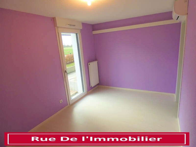 Sale apartment Gambsheim 203 000€ - Picture 5