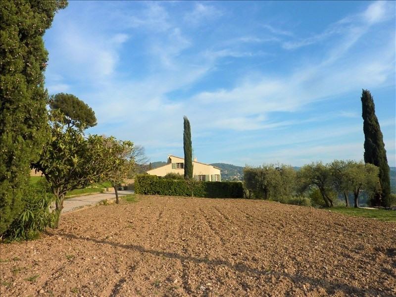 Vente de prestige maison / villa Le castellet 1050000€ - Photo 4