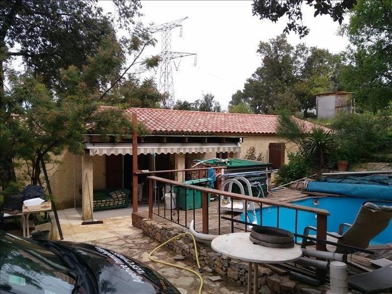 Sale house / villa Flassans sur issole 298000€ - Picture 3