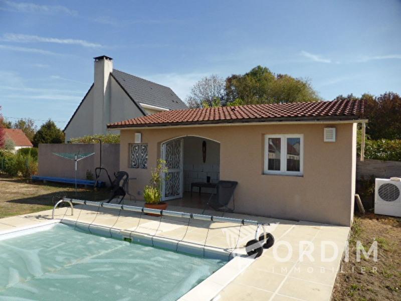 Sale house / villa Cosne cours sur loire 197000€ - Picture 2