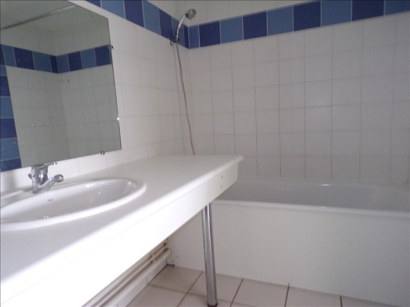 Rental apartment Tarbes 460€ CC - Picture 7