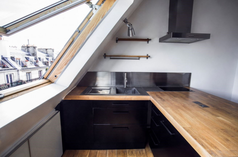 Vente appartement Paris 10ème 305 080€ - Photo 2