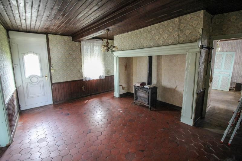 Vente maison / villa Hesdin 79 000€ - Photo 10