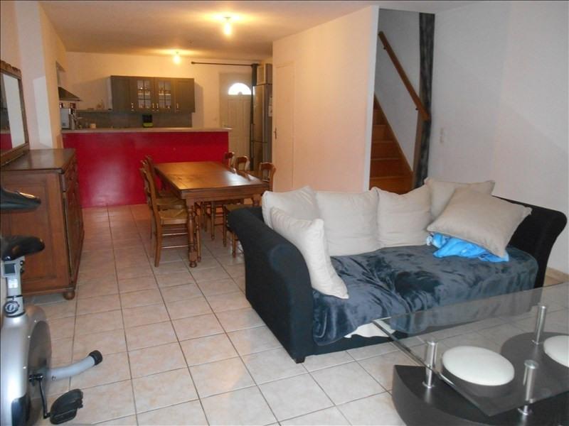 Sale apartment La ferte sous jouarre 149000€ - Picture 3