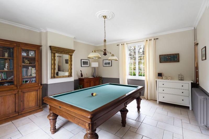 Immobile residenziali di prestigio casa Verderel les sauqueuse 735000€ - Fotografia 4