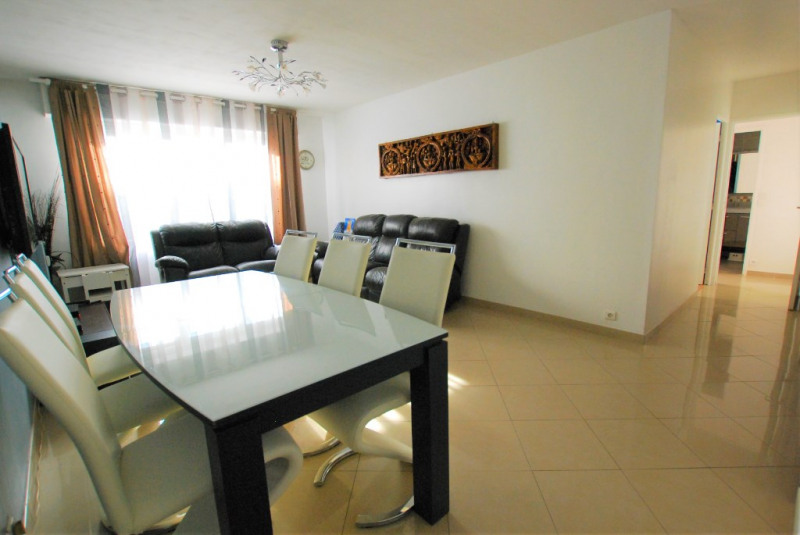 Vente appartement Bezons 219 000€ - Photo 2