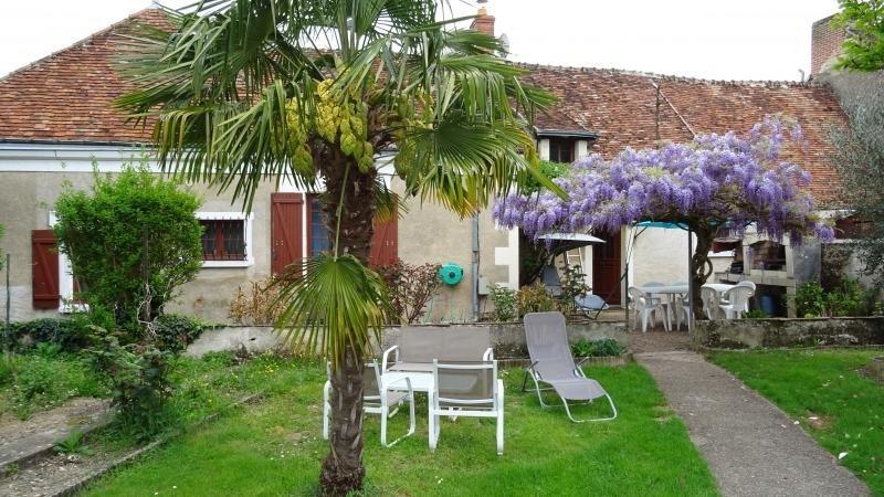 Vente maison / villa Blere 142000€ - Photo 1