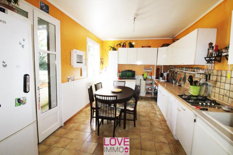 Vente maison / villa La tour du pin 159000€ - Photo 4