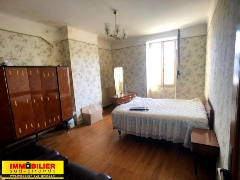 Vente maison / villa Illats 155 500€ - Photo 5