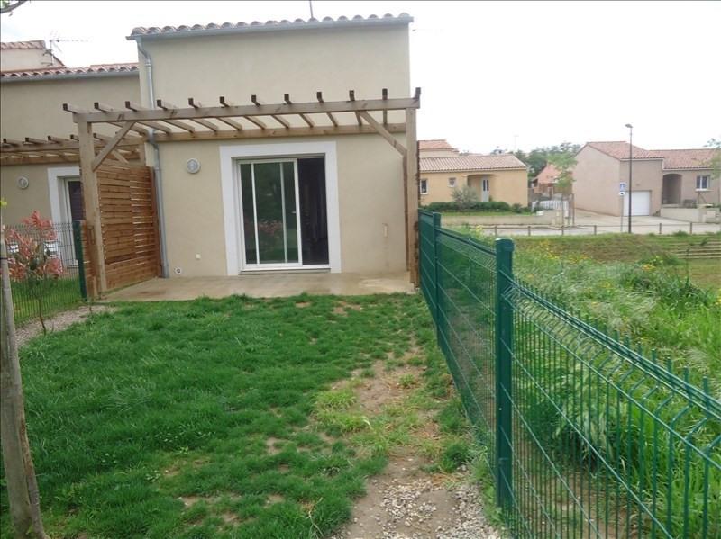 Location maison / villa Palaja 676€ CC - Photo 1