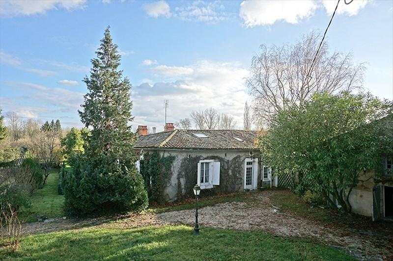 Vente maison / villa Saint-amant-de-boixe 199000€ - Photo 9