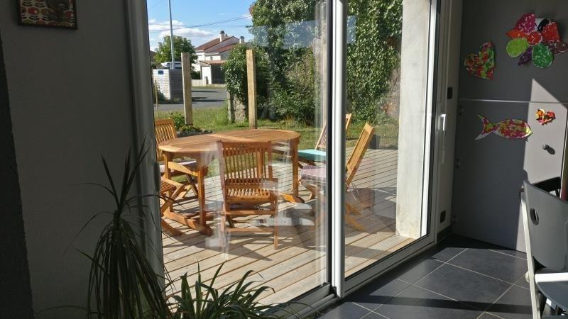 Sale house / villa St fiacre sur maine 314000€ - Picture 1