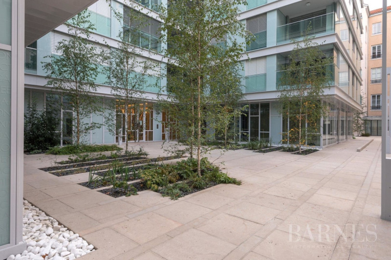 LYON 2 - Bellecour - Apartment of 199,8 m2 - 4 bedrooms - 1 offi