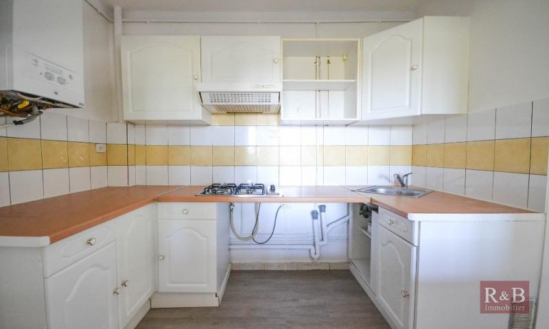 Sale apartment Maurepas 149000€ - Picture 4