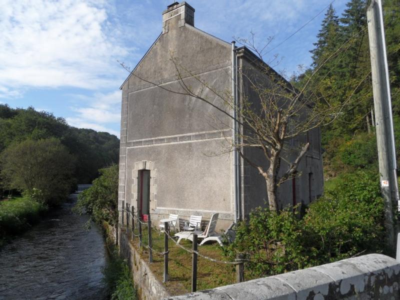 Vendita casa Pluneret 196630€ - Fotografia 2