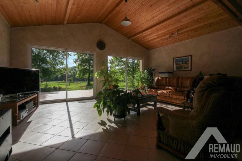Sale house / villa Fresnay en retz 397940€ - Picture 5
