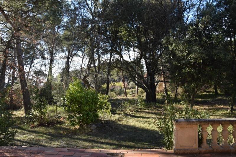Vente maison / villa Eguilles 780000€ - Photo 2