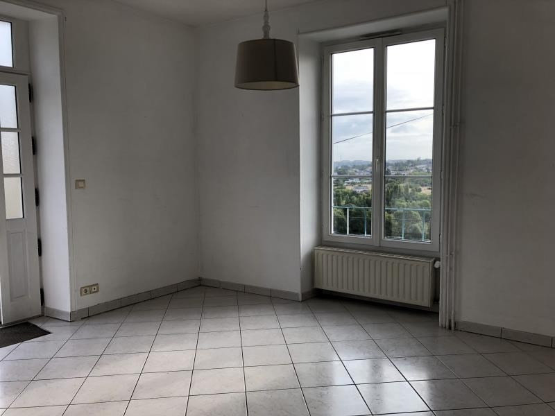 Vente maison / villa St benoit 124000€ - Photo 11