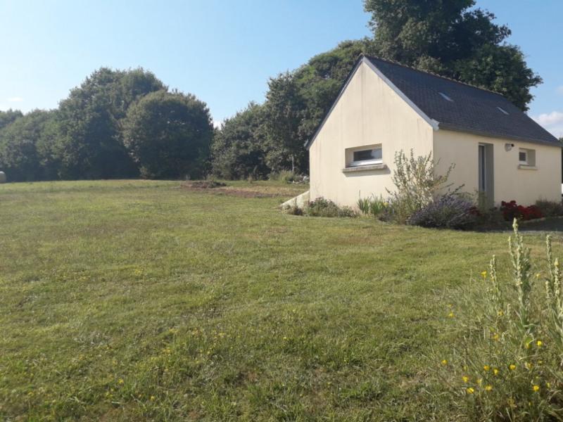 Rental house / villa Saint thurien 460€ CC - Picture 8