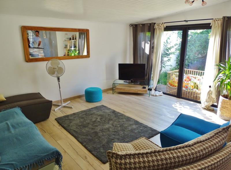 Alquiler vacaciones  casa Saint gilles les hauts 700€ - Fotografía 7