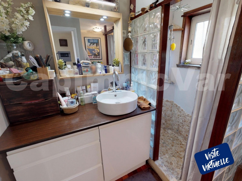 Vente maison / villa Bandol 368 000€ - Photo 6