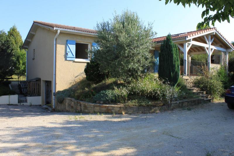 Verkoop  huis Les côtes-d'arey 230000€ - Foto 1