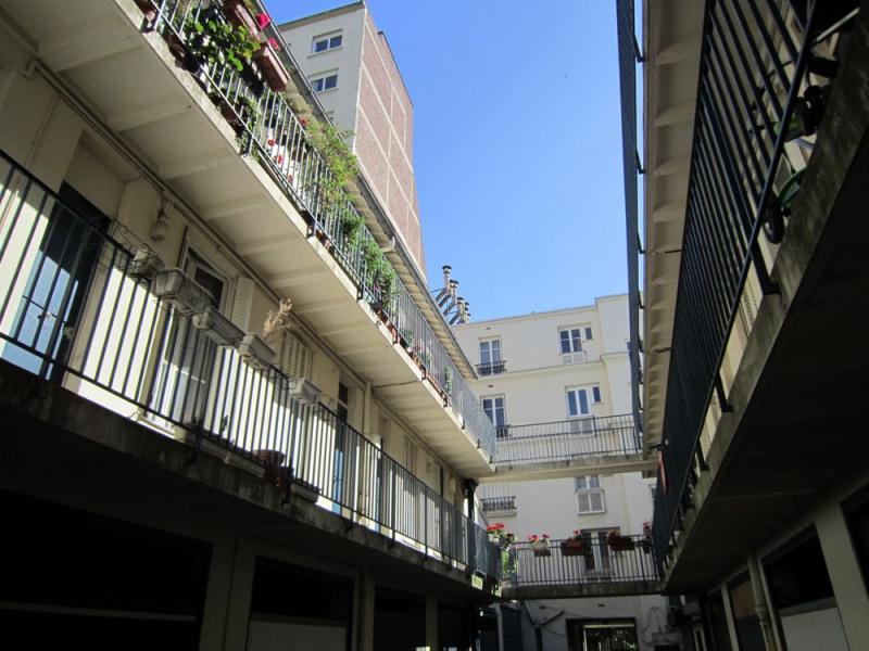 Rental apartment Paris 16ème 595€ CC - Picture 2