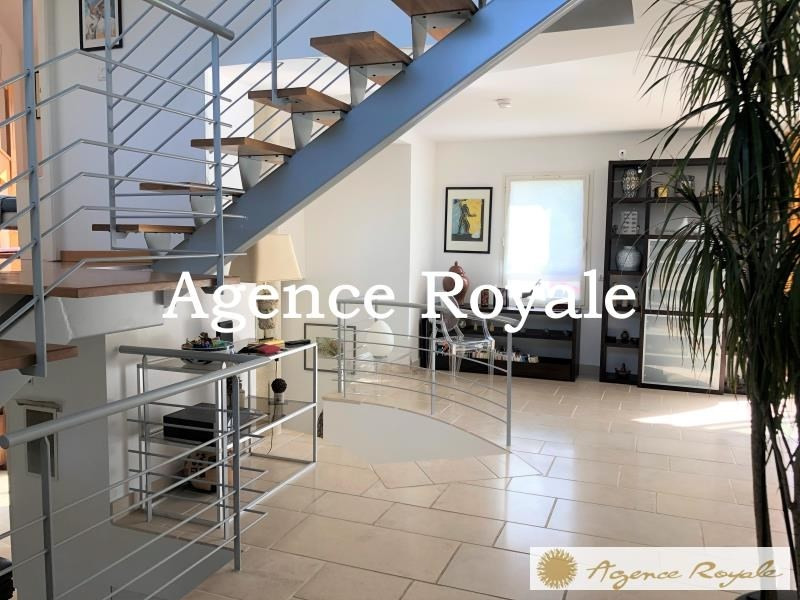 Deluxe sale house / villa Fourqueux 1 442 000€ - Picture 16
