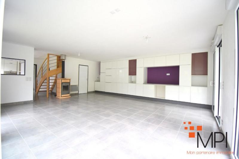 Sale house / villa La meziere 322000€ - Picture 4