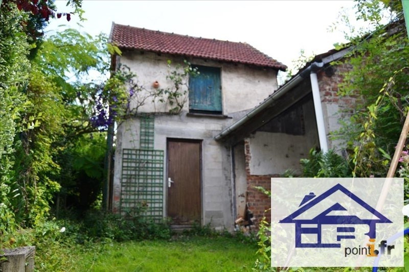 Sale house / villa Fourqueux 550 000€ - Picture 10