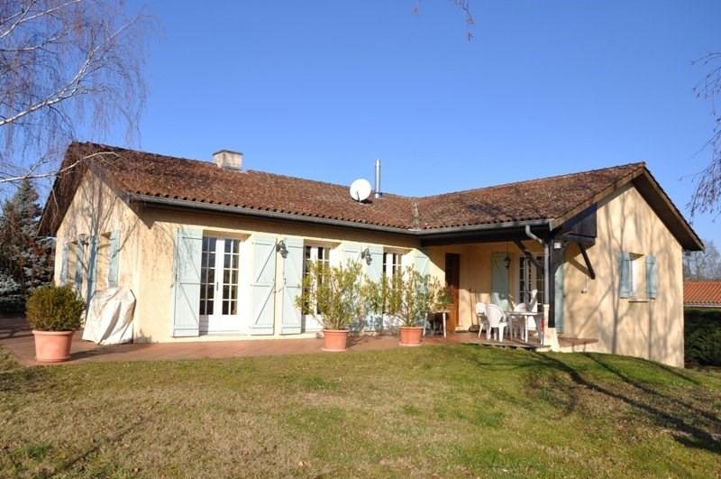 Vente maison / villa Arnas 338000€ - Photo 14