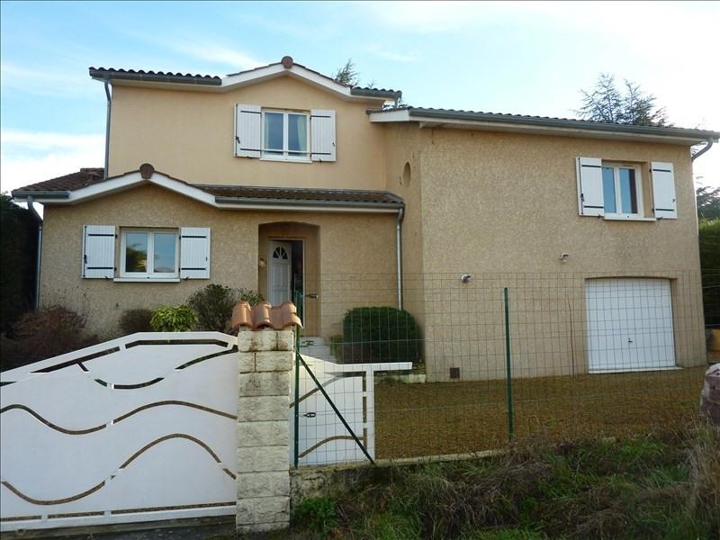 Sale house / villa Marcy-l'étoile 532000€ - Picture 1