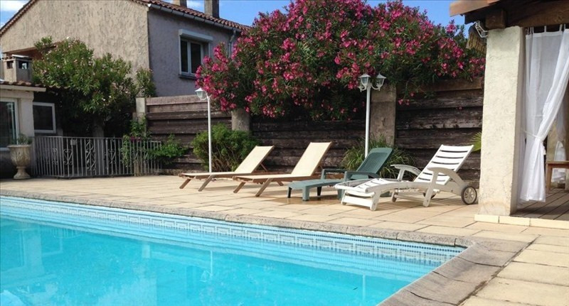 Vente maison / villa Pignans 340 000€ - Photo 1