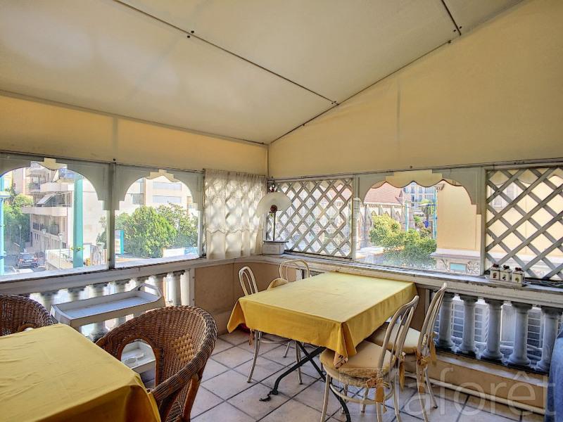 Vente appartement Menton 220000€ - Photo 1