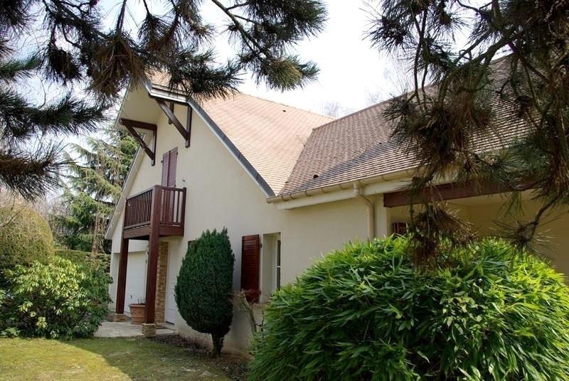 Venta  casa Villennes sur seine 850000€ - Fotografía 13