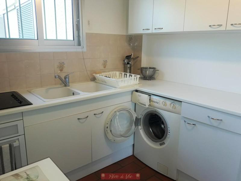 Sale apartment Le lavandou 184000€ - Picture 3